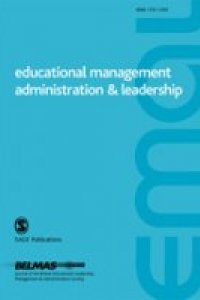 educational management administration and leadership pdf
